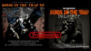 Trap Camp Entertainment The Flock Bundle
