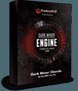 ProduceRnB The Dark Minor