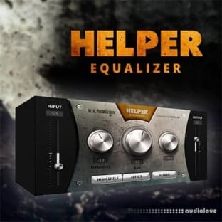 WA Production Helper Equalizer