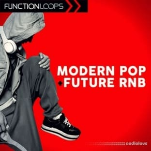 Function Loops Modern Pop And Future RnB