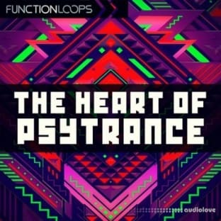 Function Loops The Heart Of Psytrance