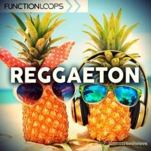 Function Loops Reggaeton