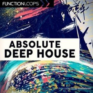 Function Loops Absolute Deep House