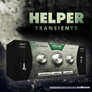 WA Production Helper Transients