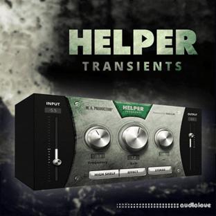 WA Production Helper Transients