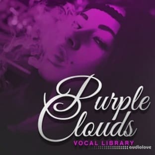 Industry Kits Purple Clouds Vocal Library