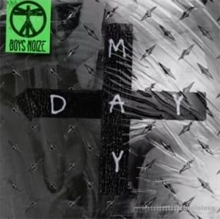 Splice Sounds Boys Noize Sounds of Mayday
