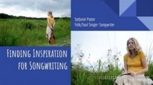 SkillShare Finding Inspiration for Songwriting