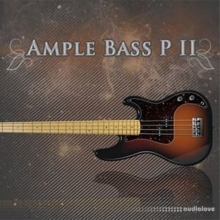 Ample Sound ABP2 (Ample Bass P II)