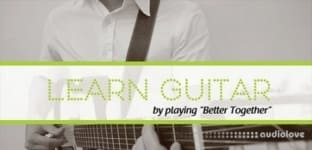 SkillShare LEARN TO PLAY GUITAR with