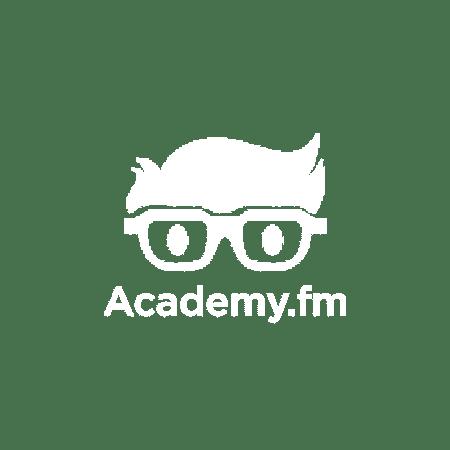 Academy.fm 16 Tutorials and Courses