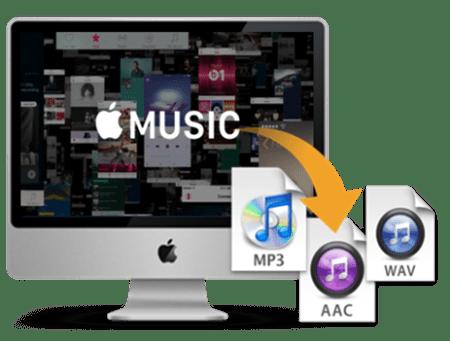 TunesKit Apple Music Converter v2.1.0.18 MacOSX