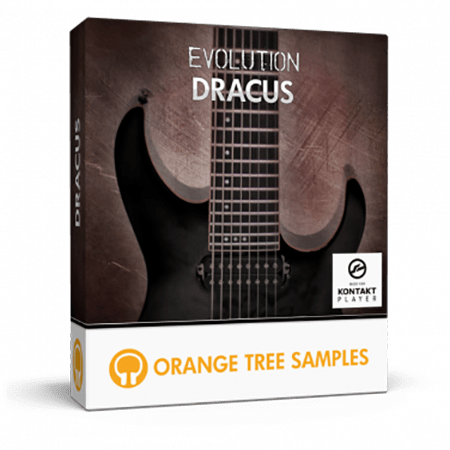 Orange Tree Samples Evolution Dracus v1.1.68 KONTAKT