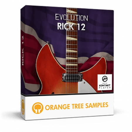 Orange Tree Samples Evolution Rick 12 v1.1.68 KONTAKT