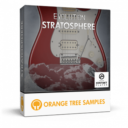 Orange Tree Samples Evolution Stratosphere