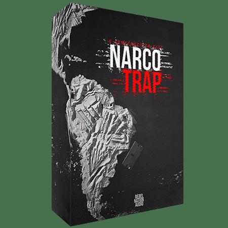Rebel Nation Audio Narco Trap