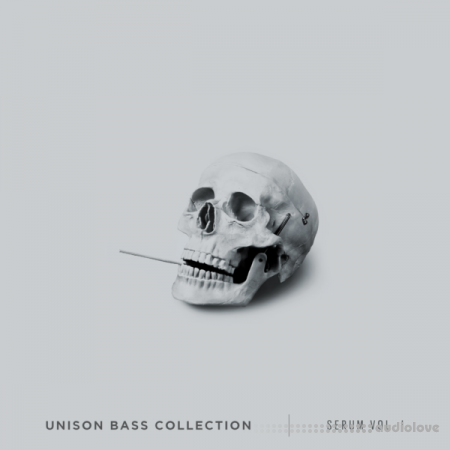 Unison Bass Collection for Serum Vol.1