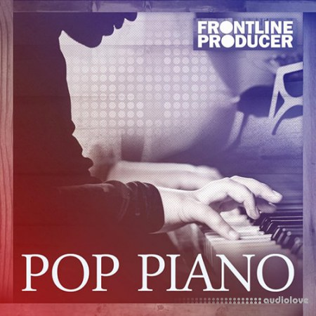 Frontline Producer Pop Piano