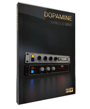 Overloud Gem Dopamine v1.1.3 REPACK / v1.1.3 WiN MacOSX