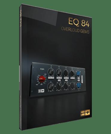 Overloud Gem EQ84 v1.3.0 WiN MacOSX