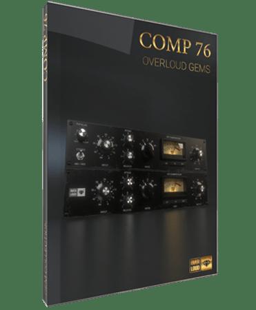 Overloud Gem Comp76 v1.2.0 WiN MacOSX