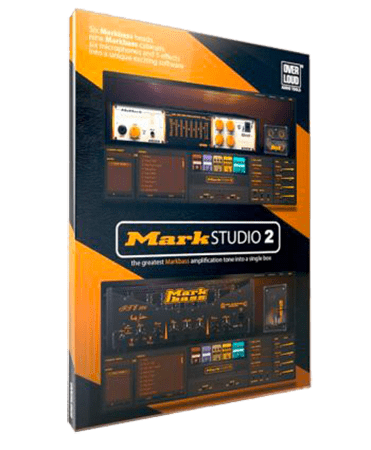 Overloud Mark Studio 2 v2.0.14 / v2.0.14 FIXED WiN MacOSX