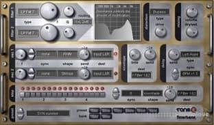Tone2 FilterBank 3