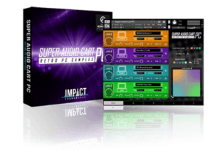 Impact Soundworks Super Audio Cart PC