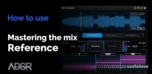ADSR Sounds How To Use Mastering The Mix Reference