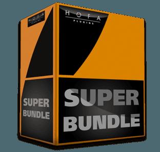 HOFA-Plugins HOFA Super Bundle