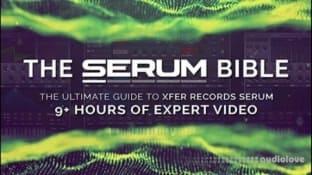ADSR Sounds The Serum Bible