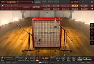 IK Multimedia AmpliTube 4 Complete