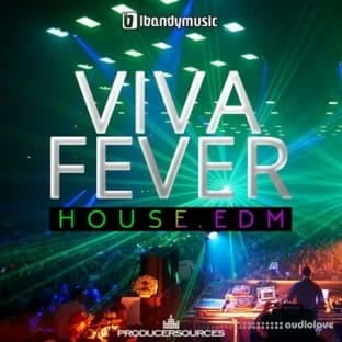 LBandyMusic Viva Fever House EDM