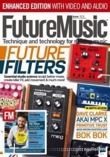 Future Music Autumn 2017