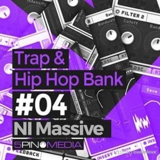 5Pin Media Trap and Hip Hop NI Massive
