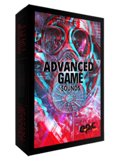 Epic Stock Media Advanced Game Sounds
