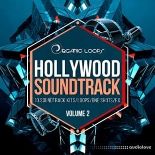 Organic Loops Hollywood Soundtrack Vol.2