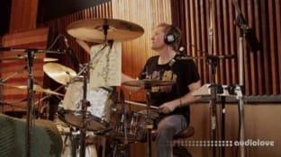 Lynda Advanced Drum Recording Session with Josh Freese