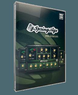 Overloud SpringAge