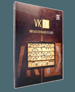 Overloud Vintage Keyboard FX