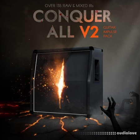 Joey Sturgis Conquer ALL IR Vol 2 2 free download - AudioLove