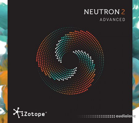 iZotope Neutron 2 Advanced v2.01 WiN