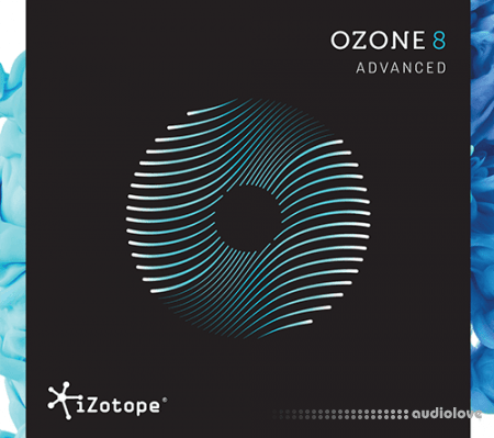 iZotope Ozone 8 Advanced v8.02 / v8.01 WiN MacOSX