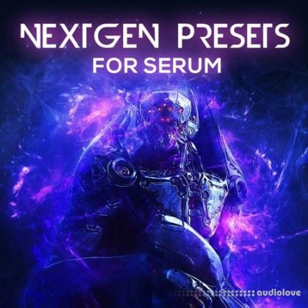 GhostHack NextGen Presets for Serum