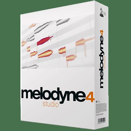 Celemony Melodyne Studio 4 v4.2.0.20 / v4.1.1.011 WiN MacOSX