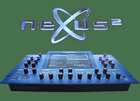 download refx nexus 2 vst plugin