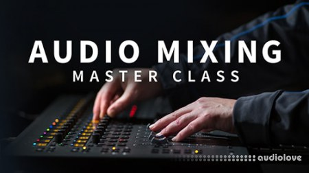 Lynda Audio Mixing Master Class with Bobby Owsinski TUTORiAL