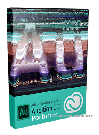 Adobe Audition CC 2018 Portable v11.0.2.2 (x64) WiN