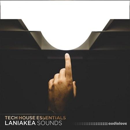 Laniakea Sounds Tech House Essentials