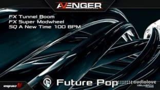 Vengeance Avenger Expansion Pack Future Pop